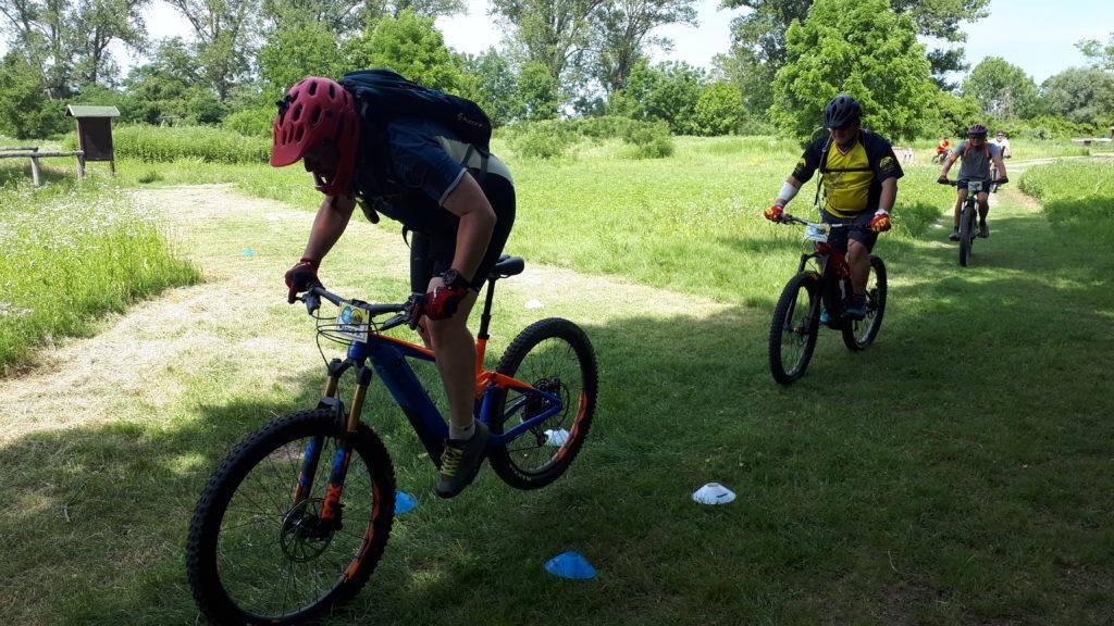 Corso di Tecnica E-Bike