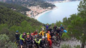 On Trail - Finale Ligure